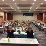 講演会 8月22日(金)防府市シルバー人材センター